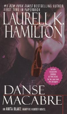 Danse Macabre By Hamilton, Laurell K.